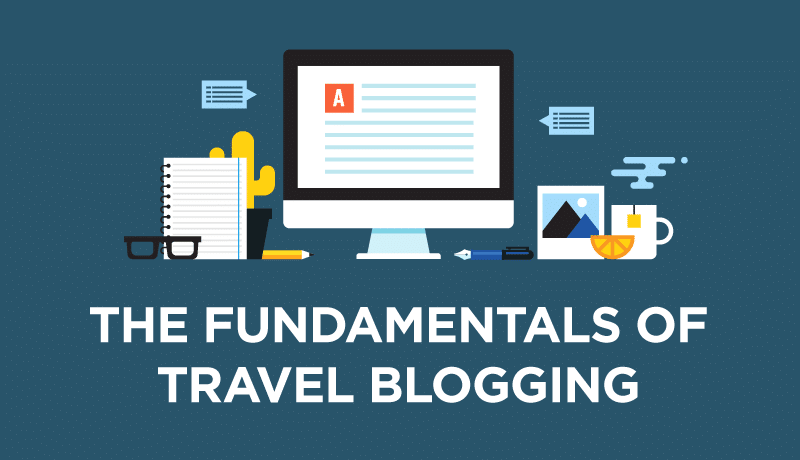 Fundamentals of Travel Blogging Review