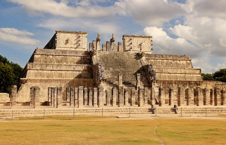 Chichén Itzá Tips