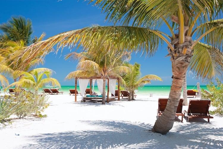 Holbox, Mexico - A Popular Playa del Carmen Day Trip