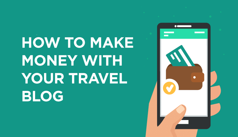 How to Make Money with Your Travel Blog Course Review