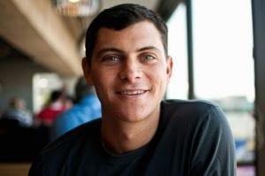 Matt Kepnes of Nomadic Matt