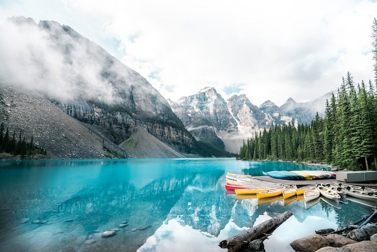 18 Best Things To Do in Banff National Park