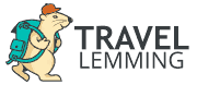 Travel Lemming Travel Blog Logo