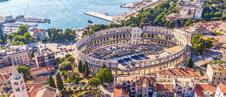 Croatia travel insurance