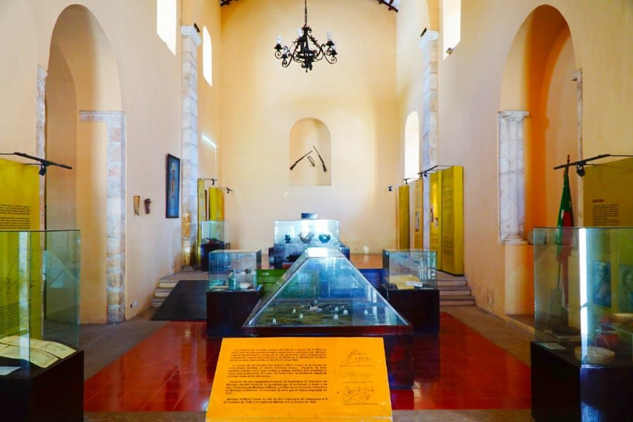 Museo de San Roque in Valladolid